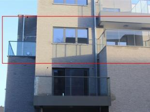 Een prachtig  nieuwbouw appartement (120 m2 ) in het centrum van Neerpelt kortbij winkels, openbaar vervoer, scholen, ...  Het appartement heeft als