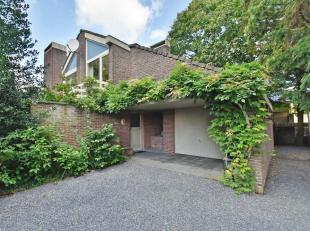 Maison à vendre                     à 3910 Sint-Huibrechts-Lille