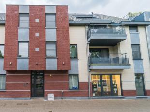Prachtig gelijkvloers appartement (thans praktijkruimte) met 2 slaapkamers, stadstuintje/terras en garage. Luxe afwerking! - thans schoonheidssalon me