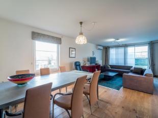 Energiezuinig appartement met ruim terras (50m²) en garage.- geen gemeenschappelijke onkosten- geen elektriciteitskosten (10 zonnepanelen)- CV op