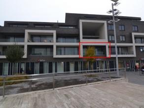Residentie 'VEROSA' gelegen in het centrum bestaat uit 30 senoirenflats waaronder dit appartement gelegen op de eerste verdieping met een zuid geori&e