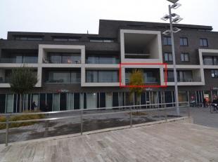 Residentie 'VEROSA' gelegen in het centrum bestaat uit 30 senioren flats waaronder dit appartement gelegen op de eerste verdieping met een zuid geori&