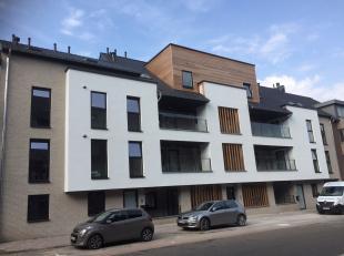 2 nieuwbouwappartementen te huur in RESIDENTIE POLA te Genk op wandelafstand van centrum.<br /> <br /> De appartementen zijn beide gelegen op de 2e ve