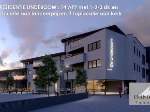 Appartement te koop                     in 3971 Heppen