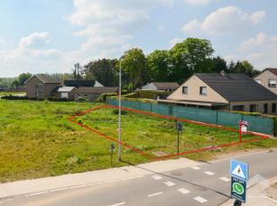 Bouwgrond van circa 5a61ca voor open bebouwing, op fietsafstand van het centrum van Bree! De tuin ligt ideaal naar het Zuiden!Bouwvoorschriften:Maximu