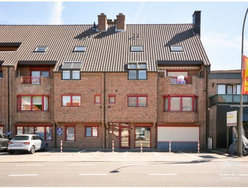 Appartement te koop in Neeroeteren, € 129.000