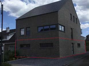 Appartement à louer                     à 3950 Bocholt