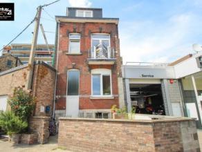 Herstal : Venez découvrir cette jolie maison située à Conronmeuse, proche de toutes les commodités. Cette jolie maison b&e