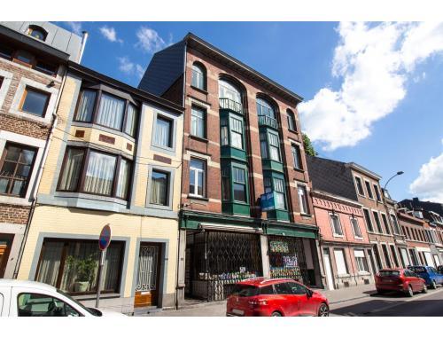 Woning te koop in Liège, € 489.000