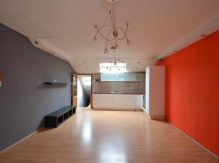 Offre àpd99 000 Unifamiliale en bon état, 2 chambres, balcon et garage PEB G-CU20160328005987