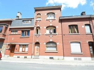 Offre àpd 149.000  - Maison2 façades, 4 chambres, terrasse, jardin et caves. PEB:G - CU: 20180614013549