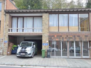 Offre à partir de 99.000euro.Appartement à rénover partiellement, 190 m² habitables, terrasse et parking.PEB F CU 2018110101