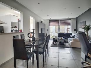 Offre àpd: 199 000 euro Unifamiliale rénovée, 2 logements 1 chambre. PEB C  182 CU 20190110017431