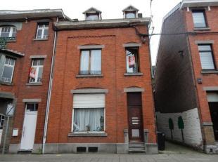 Offre àpd 99.000 euro -Immeuble de rapport, 3 appartements. PEB: D - CU: 20161014025002