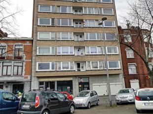 Appartement 1 chambre, rénové, 66m². RC: 726euro . PEB-D    CU10120105003533