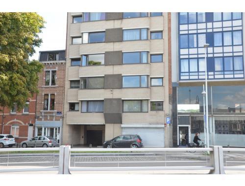 Appartement à vendre à Liège, € 129.000
