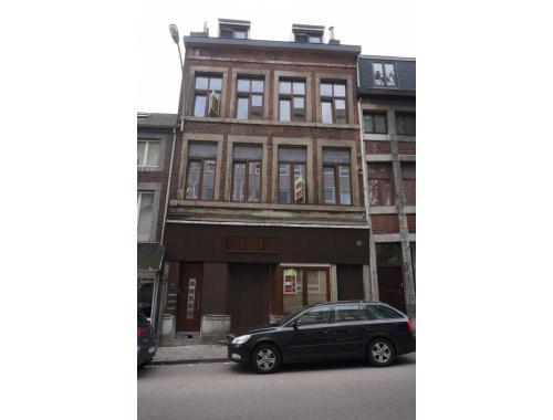 Appartement à louer à Liège, € 525