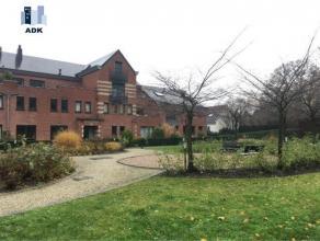 Liège-Cointe : Situé dans un endroit calme et verdoyant. Bel appartement de 105 m² composé de 3 chambres, séjour, cui