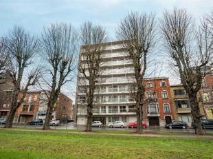 Liège : ADK IMMO vous propose à la vente ce charmant studio de 37m² situé au 1er étage arrière dune rés