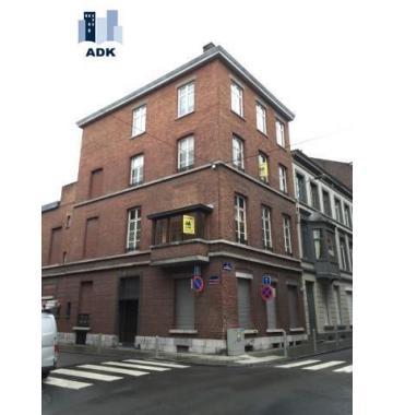 Appartement à louer à Liège, € 560