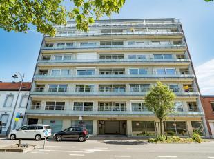 Loncin : ADK IMMO vous propose cet appartement qui jouit d'une excellente situation à la frontière entre Ans et Loncin, proche de toutes