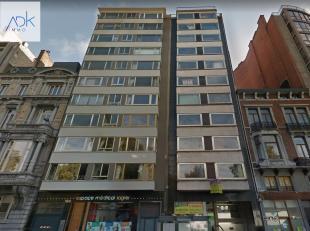 Liège : ADK IMMO vous propose à la vente ce charmant bureau de 28m² situé au premier étage dune résidence proc