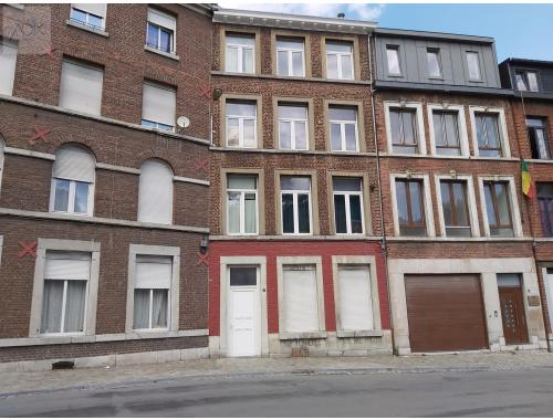Appartement à louer à Liège, € 390