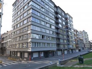 Liège : Bel appartement une chambre situé au rez-de-chaussée dans un quartier calme à proximité du centre et des ax