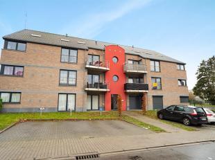 Liège : ADK IMMO vous propose à la vente ce bel appartement situé au 1er étage dans une construction récente (2008)