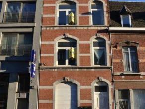 Rue Natalis 59 4020 LIÈGE