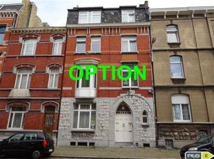 Appartement te huur                     in 4020 Liege