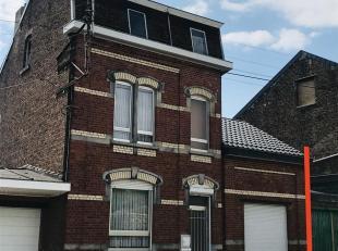 Huis te koop                     in 4460 Grace-Hollogne