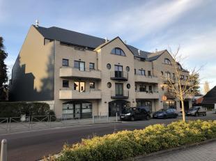 Studio avec emplacement de parking : Au Sart-Tilman, proche de luniversité et du CHU, au 1er étage dune résidence récente