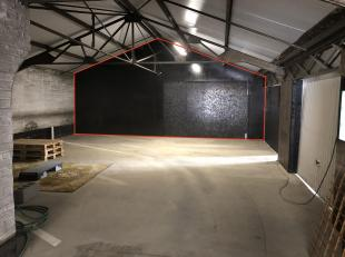 Garage te koop                     in 4000 Liege