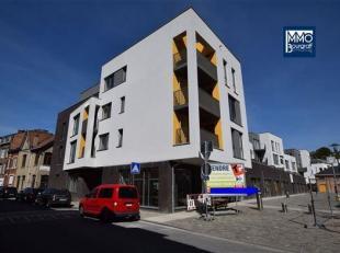 Bomel ,Namur, surface commerciale ou de bureau disponible CASCO ( sans finition ) vendu 250000 euros hors TVA et Frais .Emplacement proche des transpo