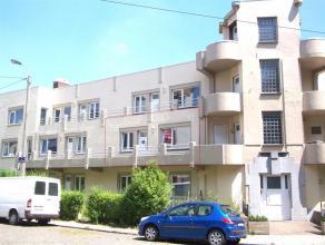 Appartement une chambre avec jardin. Situé au premier étage d'une petite copropriété de 12 lots sans ascenseur, proche de