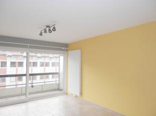 Très agréable & spacieux appartement 2 chambres situé au 4e étage (avec ascenseur) de la Résidence Coppelia.. G