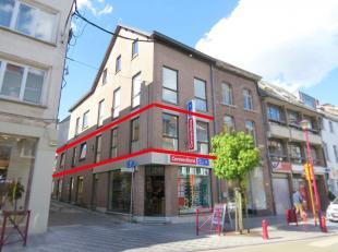 Opportunité rare à saisir : appartement 3 chambres au 1er étage d'une petite copropriété au coeur de Wavre ! A prox