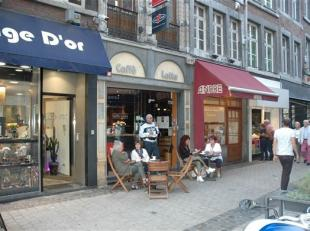 Bedrijfsvastgoed te koop                     in 4000 Liege