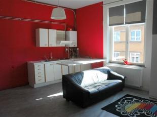 Bel Immeuble de rapport à vendre en plein coeur de la ville de Liège. il est composé d'un hall d'entrée, 6 studios + un re
