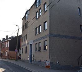 Appartement à louer à Grâce-Hollogne située dans une rue calme tout en étant proche des commodités (commerces