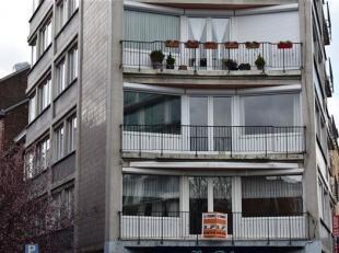 OPTION! OPTION! OPTION! Très bel appartement lumineux idéalement situé avec vue imprenable sur le quartier Belle-ile. L'apparteme