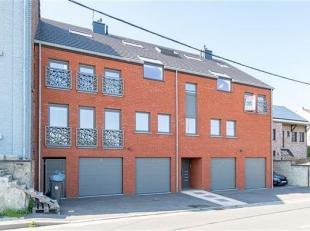 Confortable Duplex neuf 3 chambres à proximité de toutes les commodités. D'une surface de 132m² il se compose d'un spacieux