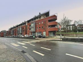Magnifique Duplex de 3 chambres de 125 m² avec terrasse de + de 100m², deux emplacements de parking avec accès sécurisé