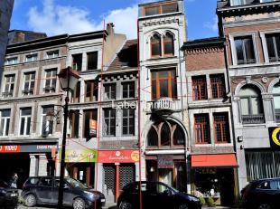 Appartement te koop                     in 4500 Huy