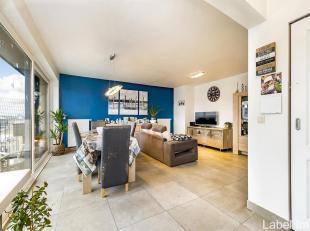FO apd 189.000 euro. Bel appartement lumineux basse énergie situé au 3ème étage de la résidence ÂLa blanche D