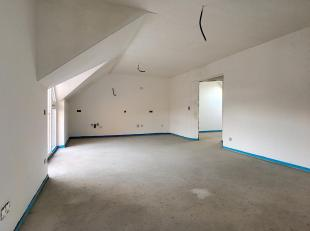 Très bel appartement neuf situé au 2ème étage dune petite copropriété (6 appartements) à 5 minutes du