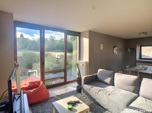 Magnifique appartement situé au 1ier étage dune vaste et agréable ferme entièrement rénovée dans le village