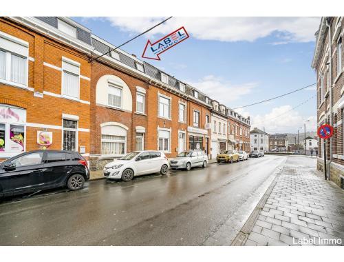 Maison à vendre à Amay, € 145.000