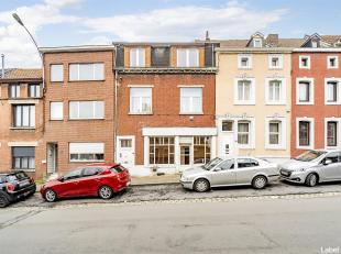 Woonhuis dat met toestemming van de gemeente kan worden omgevormd tot een huurgebouw met 3 appartementen. (mogelijkheid om een offerte in te dienen op